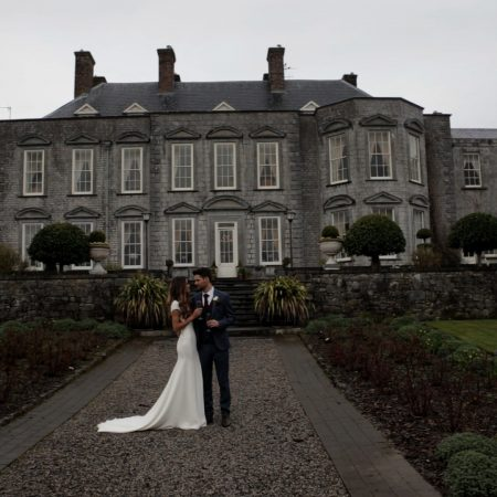 Castle Durrow Wedding Video (Caoimhe & Niall)
