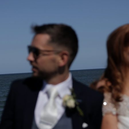 Portmarnock Hotel Wedding Video (Laura & Eamonn)