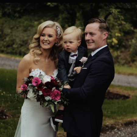 Boyne Hill House Wedding Video (Niamh & Mark)