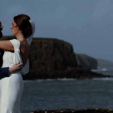 Haven Hotel Wedding Video (Claire & Ronan)