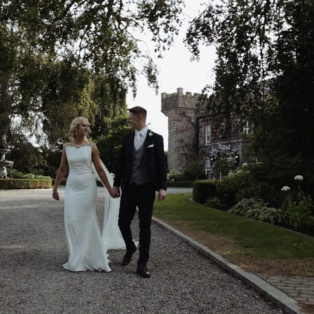 Ballymagarvey Wedding Video (Christine & Jason)