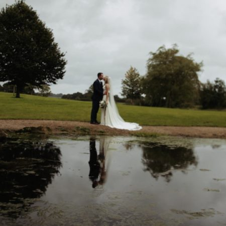 Clonabreany Wedding Video (Maria & Mark)