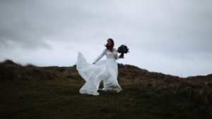 Castle Grove Wedding Video