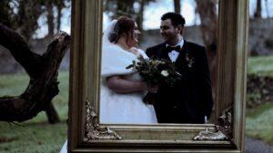 Boyne Hill House Wedding