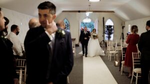 Rathsallagh Wedding Video