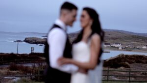 Donegal Wedding Video