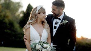 Farnham Estate Wedding Video