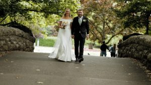 Stephens Green Club Wedding